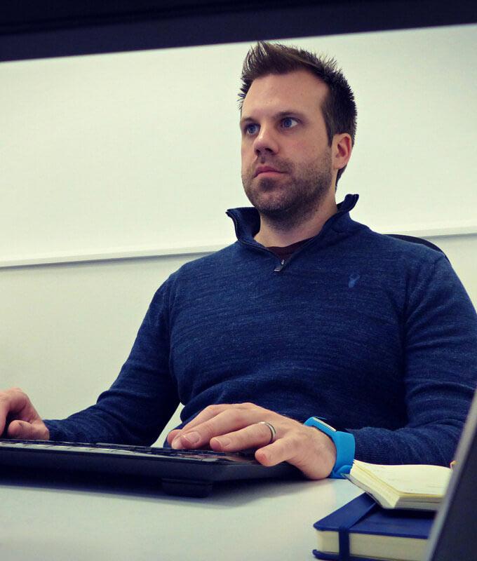 Google AdWords Consultant and Management - John Cammidge