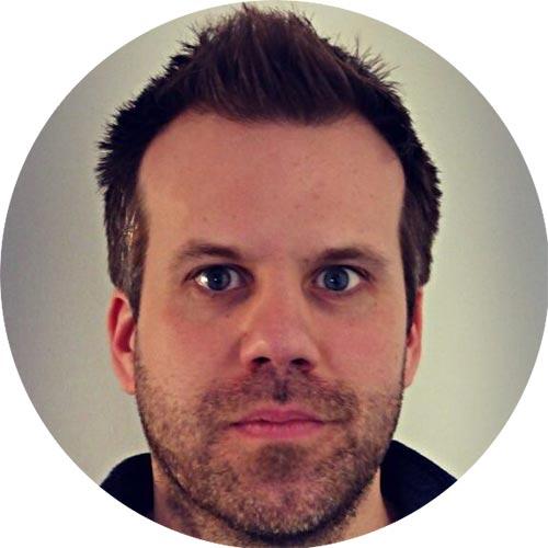 Photo of Google Ads Specialist - John Cammidge